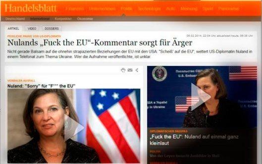 Fuck EU