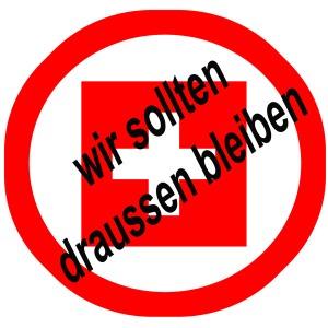 SchweizerFlagge
